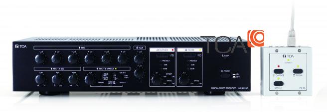 MX-6224D và RC-03
