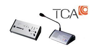 Hệ thống hội thảo không dây hồng ngoại dòng TS-800/900