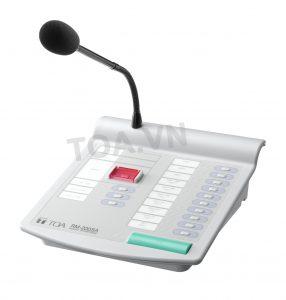 Hệ thống âm thanh thông báo SX-2000