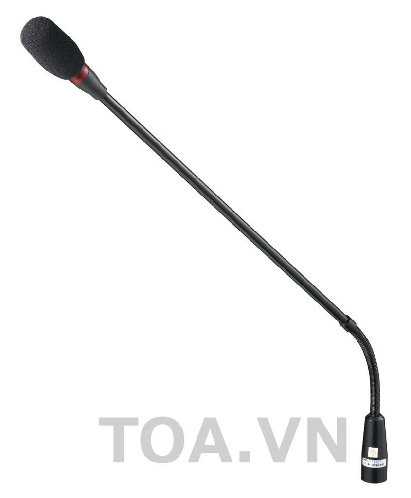 Micro loại dài TOA TS-774