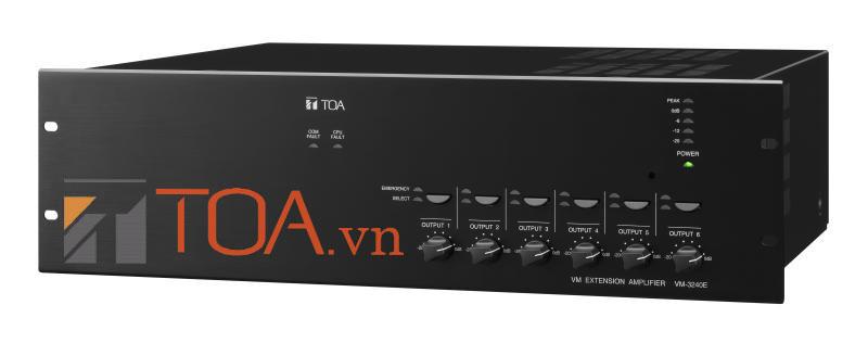 Amly 360W TOA VM-3360E CE