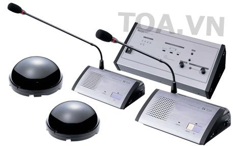 Hệ thống hội thảo TOA TS-800