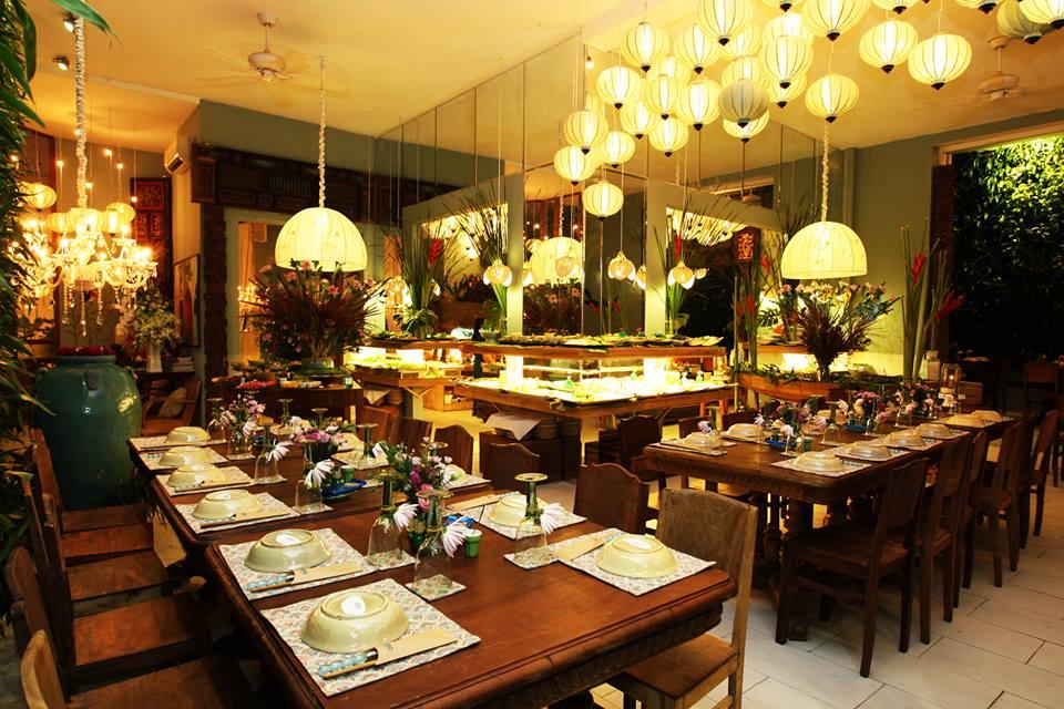 Giải pháp âm thanh nhạc nền cho nhà hàng, quán ăn, cà phê