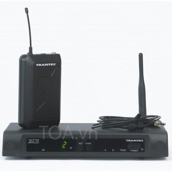 Bộ thu phát không dây TRANTEC S4