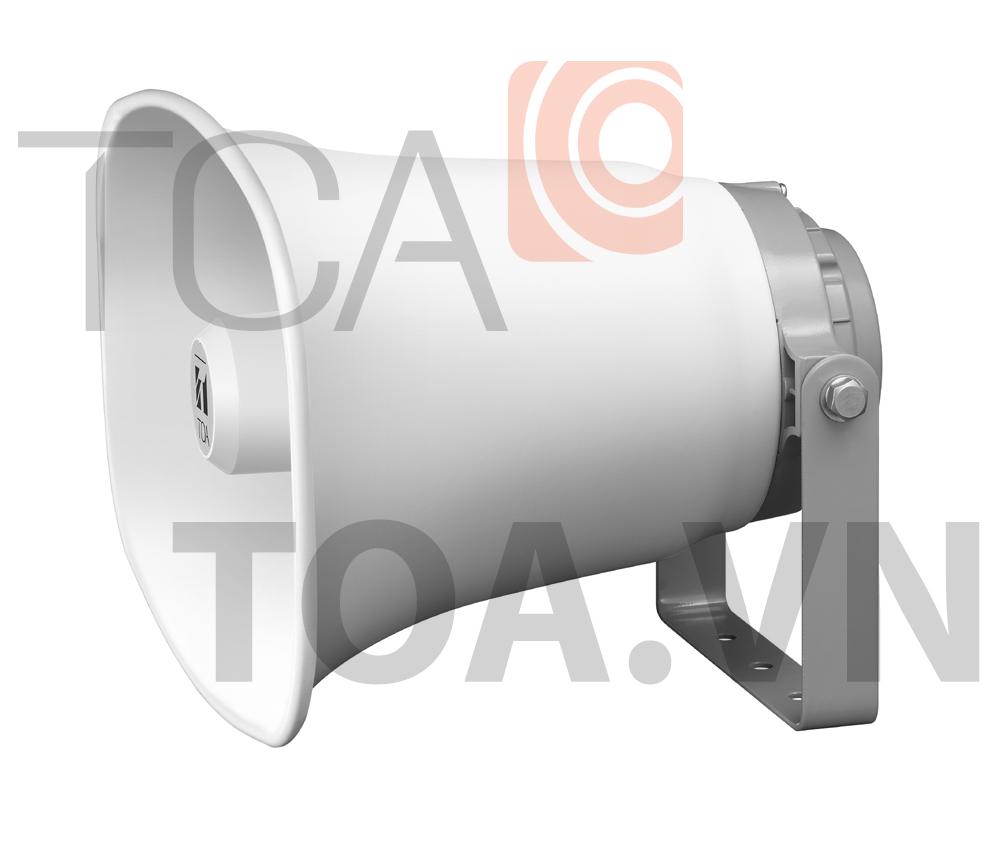 Loa nén phản xạ vành chữ nhật TOA SC-651