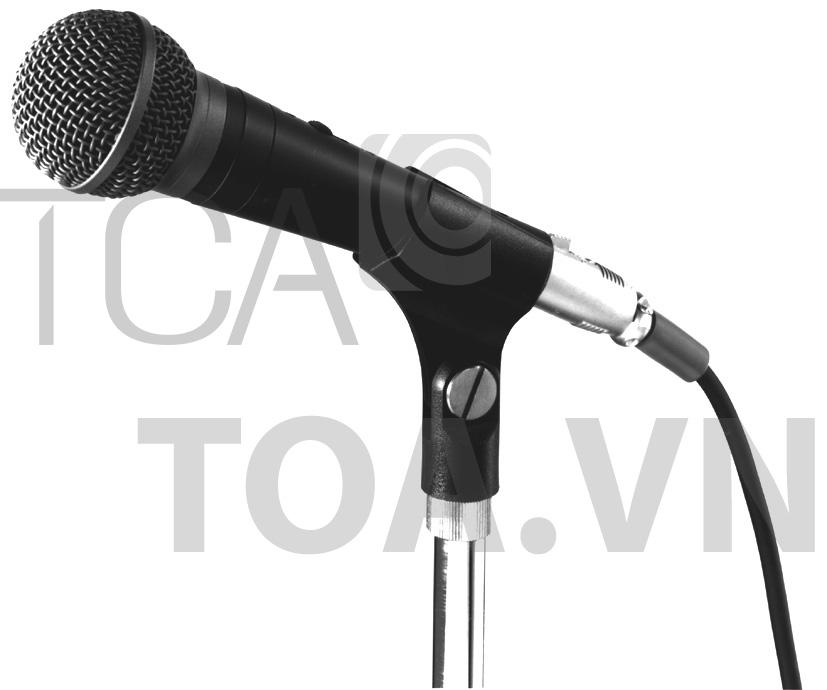 Micro điện động cầm tay TOA DM-420 AS