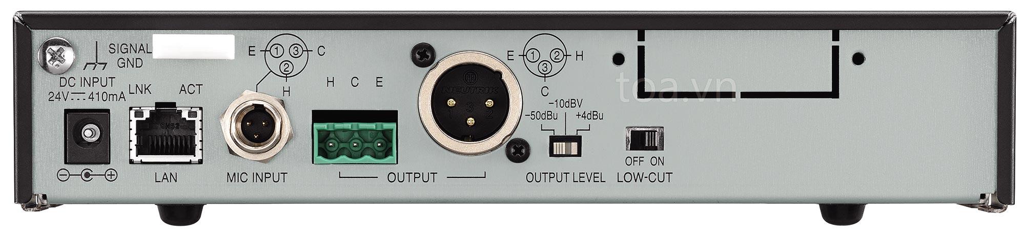 Bộ điều khiển trung tâm AM-1