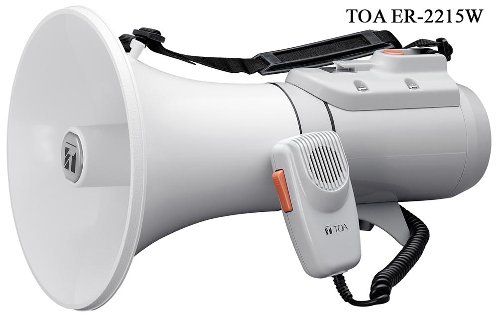 TOA ER-2215W