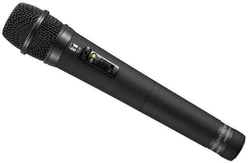 Micro không dây TOA WM-5225