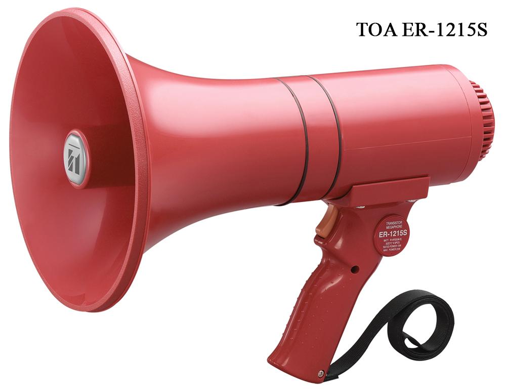 TOA ER-1215S