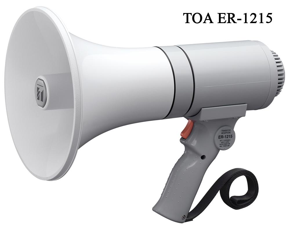 TOA ER-1215