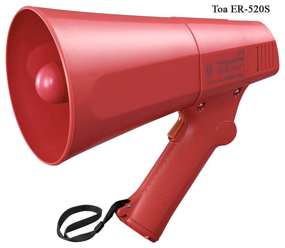 TOA ER-520S