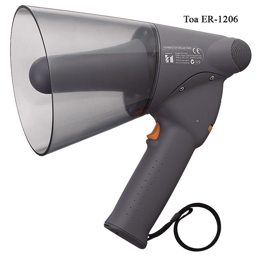 TOA ER-120
